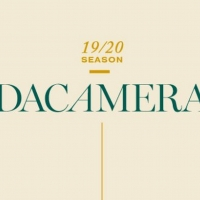 DACAMERA Cancels March Concerts Due To Coronavirus Photo