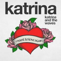 Katrina from Katrina & The Waves' Album and New Single Out Now Photo