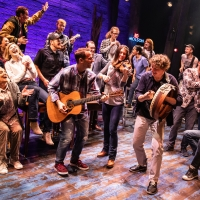 BWW Review: COME FROM AWAY Tour Brings Heartfelt Hope And Humor To OKC Broadway Photo