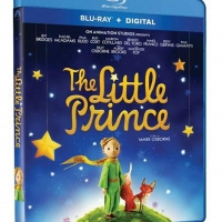 THE LITTLE PRINCE Arrives on Blu-Ray Feb. 9 Photo