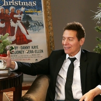 Songbook Academy Alumni Reunite Online for Holiday Special With Michael Feinstein Photo