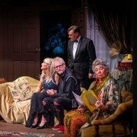 BWW Review: THE REVIVAL at Dolphin Theatre Photo