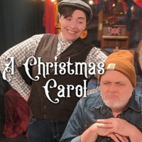 BWW Review: A CHRISTMAS CAROL at Open Stage Photo