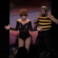 BWW Exclusive: Watch FORBIDDEN BROADWAY Spoof MOULIN ROUGE! and FOSSE/VERDON! Video