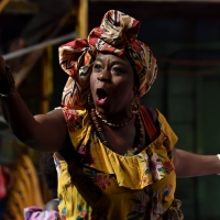 BWW Review: ONCE ON THIS ISLAND at Actors Theatre Of Louisville