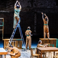 BWW Review: TALK ABOUT YOURSELF, ONLY ABOUT YOURSELF at Wroclaw Mime Theatre