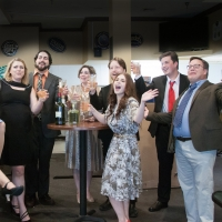 BWW Review: COMPANY at DreamWrights Center For Community Arts Photo