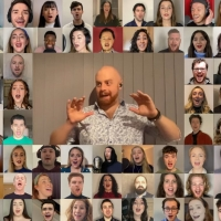 VIDEO: Over 100 UK Performers Record 'The Bells of Notre Dame' From Disney's THE HUNC Photo
