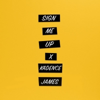 New Pop-Dance Single From Kadence James To Be Released on June 4 Photo