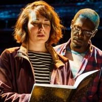 Review Roundup: What Did Critics Think of PROOF at Everyman Theatre? Photo