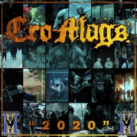 CRO-MAGS Release Music Video '2020' Photo