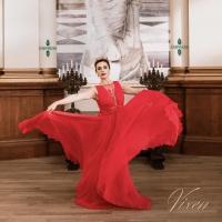 Ballerina Turned Electro-Pop Artist EMPRESS Announces The Vixen Collection Photo