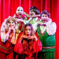 SCOTT SHOEMAKER'S WAR ON CHRISTMAS Comes to Theatre Off Jackson in December Photo