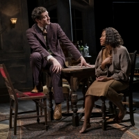 Photo Flash: Get a First Look at A BRIGHT ROOM CALLED DAY at The Public Photo