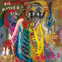 LA's Big Mother Gig Announce Fall U.S. Tour Supporting Black Joe Lewis & The Honeybea Photo