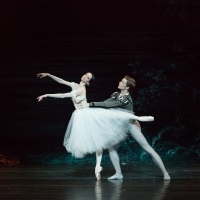 BWW Review: GISELLE is a Masterpiece of Romantic-Era Storytelling and Dance Photo
