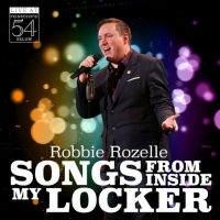 New and Upcoming Releases For the Week of June 22 - Robbie Rozelle, OUR TABLE With Me Photo