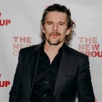 VIDEO: Ethan Hawke is Prepping a Zoom Production Of WAITING FOR GODOT Photo