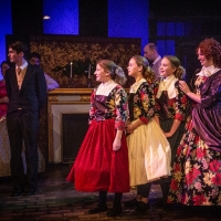 BWW Review: A CHRISTMAS CAROL At Fargo Moorhead Community Theatre Photo