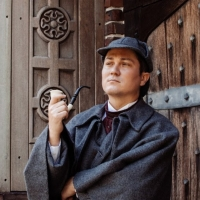 Little Theatre Of Virginia Beach Opens 74th Season with Ken Ludwig's BASKERVILLE: A S Photo