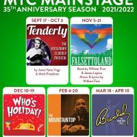 Music Theatre of Connecticut Announces 35th Anniversary MainStage Season Photo