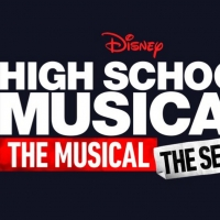 Lucas Grabeel to Guest Star on HIGH SCHOOL MUSICAL: THE MUSICAL: THE SERIES Photo