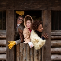 Northern Manhattan's UP Theater Company Has Announced the Cast of A BARN PLAY Photo