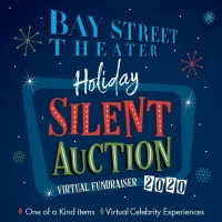 Our Virtual Holiday Silent Auction Begins November 22 Photo
