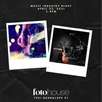 FOTO//HOUSE Announces 'Industry Nights' Photo