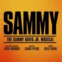 HAMILTON'S Giles Terera to Star in Workshop of Sammy Davis Jr. Musical Photo