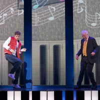 BWW Review: BIG THE MUSICAL, Dominion Theatre Photo
