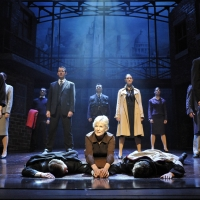 BLOOD BROTHERS Tour is Heading to Theatre Royal Brighton