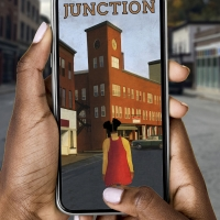 Northern Stage Presents JUNCTION An Audio Walking Experience Of White River Junction Photo