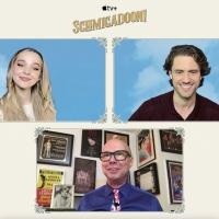 VIDEO: Aaron Tveit & Dove Cameron Tease the Old School Magic of SCHMIGADOON Video