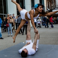 Chicago Dance's Ninth Annual Chicago Dance Month Returns This June Photo