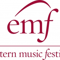 Eastern Music Festival Announces Five Concerto Competition Winners Photo