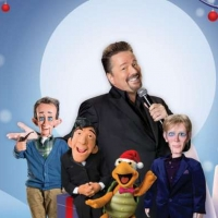 BWW Feature: A VERY TERRY CHRISTMAS 2, THE SEQUEL at Terry Fator Theatre At The Mirag Photo