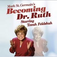 Stream Becoming Dr. Ruth Starring Tovah Feldshuh Photo