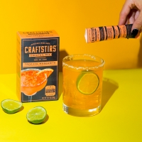 CraftStirs Makes Expert Cocktail Mixing Easy Photo