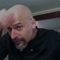 VIDEO: Joe Manganiello Talks About Dressing Up Like Captain Morgan on THE TONIGHT SHOW Photo