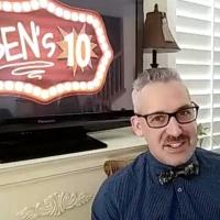 VIDEO: Watch Ben Cameron Count Down Mom Songs on Ben's Ten