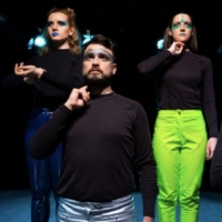 HUECO, EL MUSICAL, vuelve a Madrid en septiembre Photo