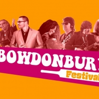 Cheshire's Bowdonbury Festival Takes Place This Weekend Photo
