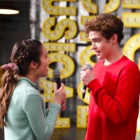 HIGH SCHOOL MUSICAL: THE MUSICAL: THE SERIES: THE SPECIAL to Debut on ABC Owned TV St Photo