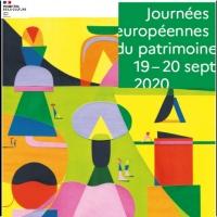 Theatre National de la Danse Presents 'Journees europeennes du patrimoine' Photo