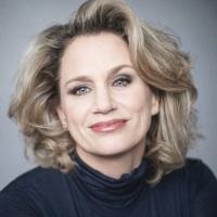 LISTEN: Cady Huffman Talks ELECTRIC ISLAND & More on Broadway's Backbone Photo