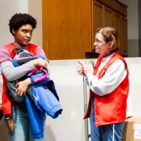 Review Roundup: PARIS Opens at Atlantic Stage 2 - What Did the Critics Think? Photo