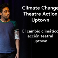 The Arctic Cycle Presents Climate Change Theatre Action Uptown Photo