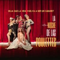 "ALCABARET aterriza con sus ""Poulettes"" en las noches de OFF Latina Photo"