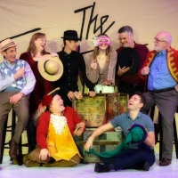 THE FANTASTICKS Plays 3Below In San Jose Beginning January 30